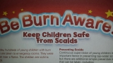 Douglas County Shriners promote 'National Burn Awareness Week'