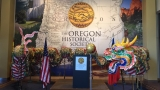 Ore. Historical Society celebrates Chinese New Year with mile-long parade