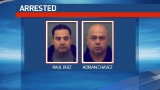 El Paso firefighter faces manslaughter charge in bar brawl